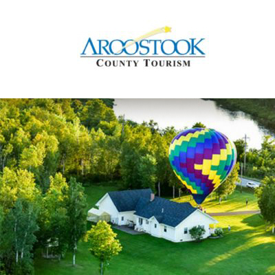Aroostook County Tourism