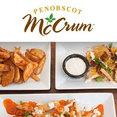 Penobscot McCrum