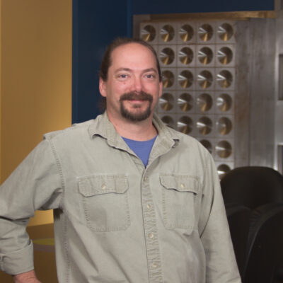 PaulChadwickVideographer