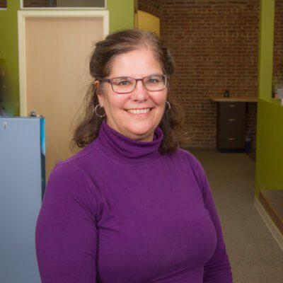 Susan Potvin