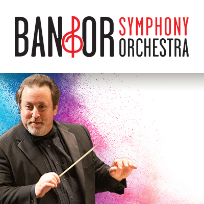Bangor Symphony Orchestra