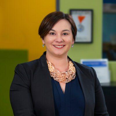 Lisa Sturgeon
