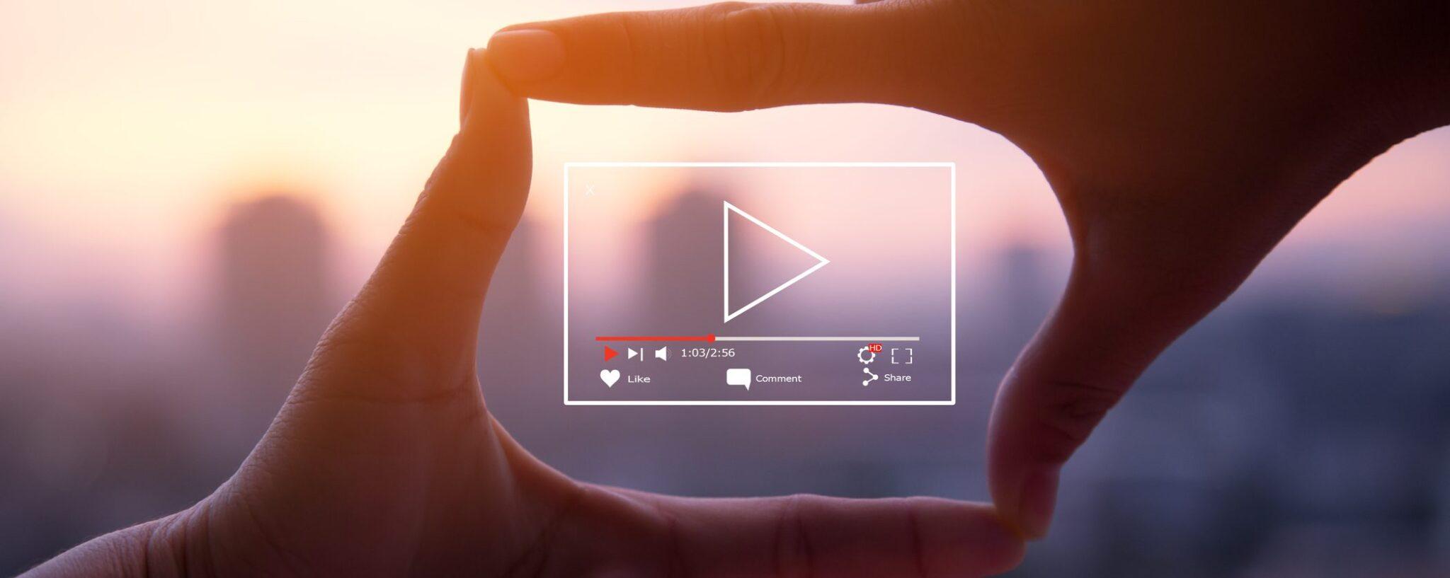 Video Marketing Workshop - Bangor